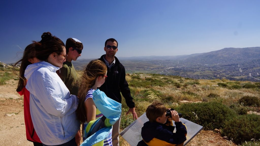 Tsur tours - Israel privat tour guide